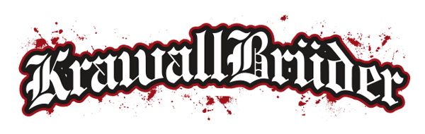 Logo Krawallbrueder
